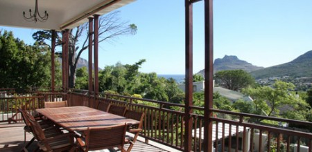 Hout Bay Property